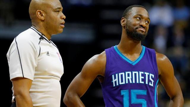 97-87. Walker vuelve a ser el líder ganador de los Hornets