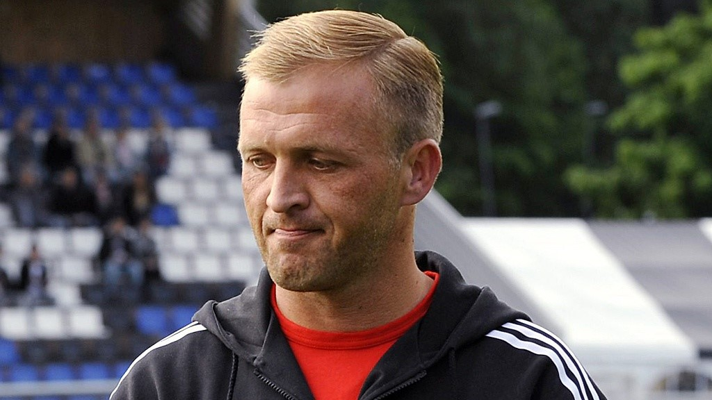 Валерий Попович