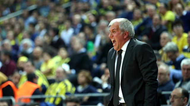 ''Türk cehennemine inanmıyorsanız Ülker Arena'da bir gün geçirin''