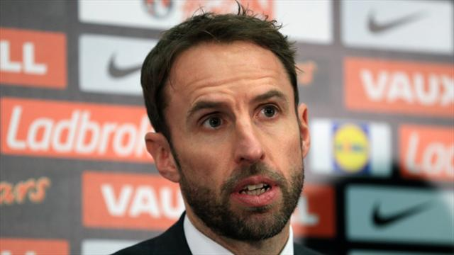 Gareth Southgate demands best behaviour to give England a shot at glory