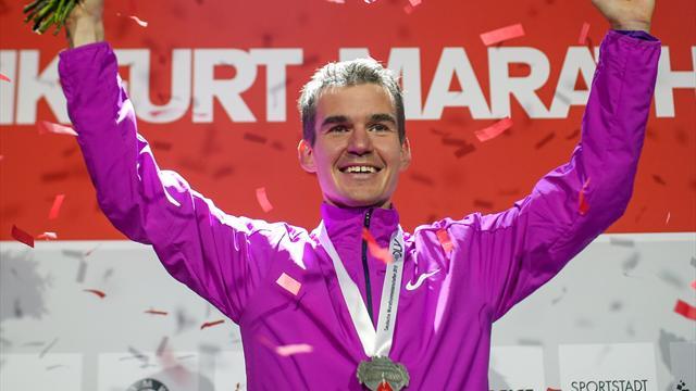 Marathon-Rekordler Gabius wechselt Verein