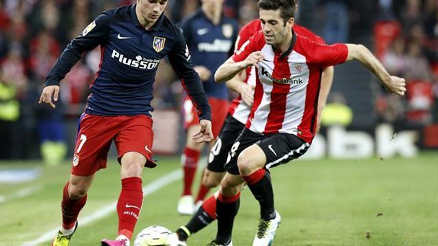 Susaeta alcanzará a Panizo como duodécimo jugador con más partidos