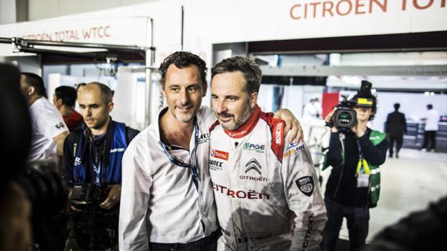 Le mois Muller en WTCC : aucun regret
