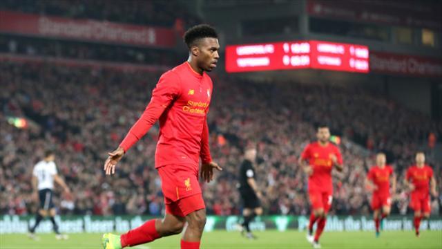 Daniel Sturridge will not leave Liverpool in January, insists Jurgen Klopp