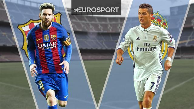 ¿Dónde ver online Barcelona - Real Madrid, el Clásico? Hoy 3 de diciembre