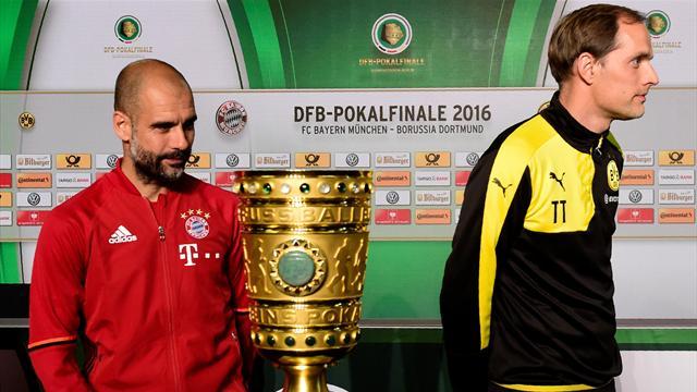 DFB beschließt vierte Einwechslung im Pokal