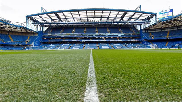 Missbrauchsskandal: Schwere Vorwürfe gegen FC Chelsea