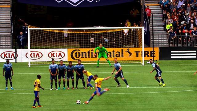 MLS: Sezonun en iyi 10 golü