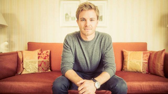 F1 şampiyonu Rosberg'den şok karar