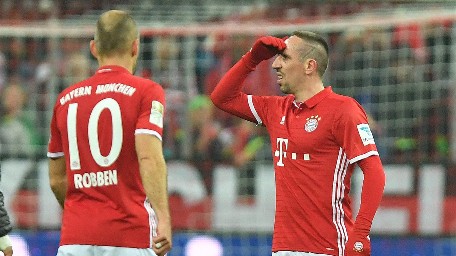 Fc Bayern Spielstand Heute
