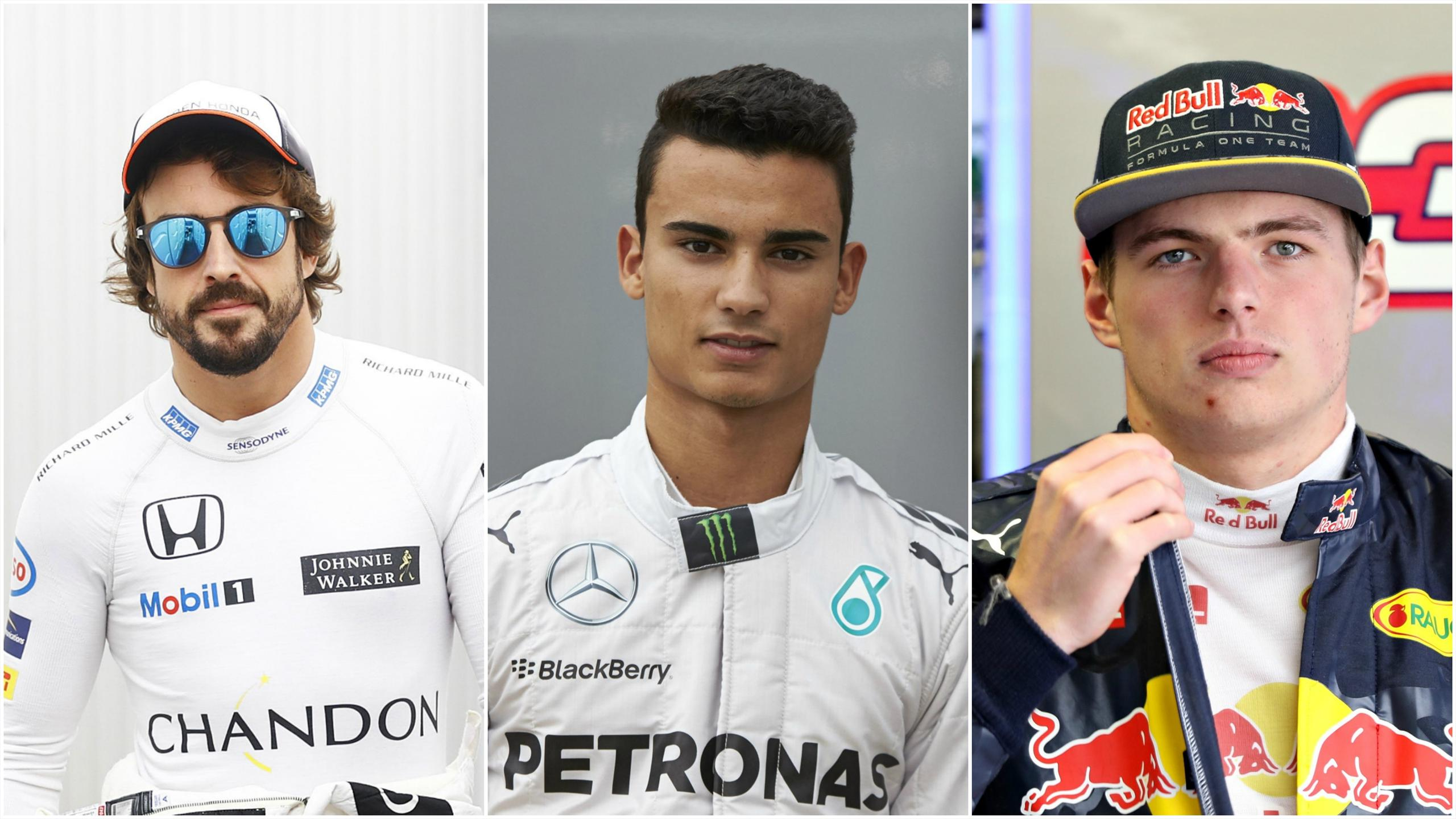 Qui pour succéder à Nico Rosberg chez Mercedes ?