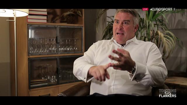 Leonard : «Pour la FFR, il y a 2 chantiers importants : le stade et le nombre d'étrangers»