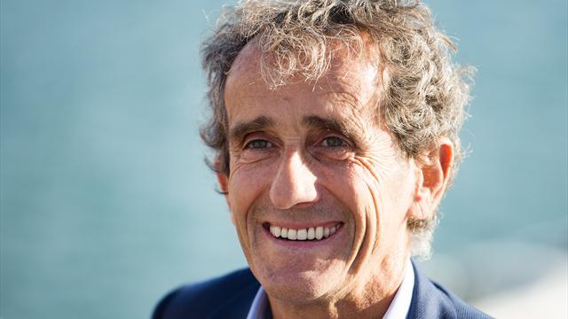 """Prost : """"Renault va monter en puissance"""""""