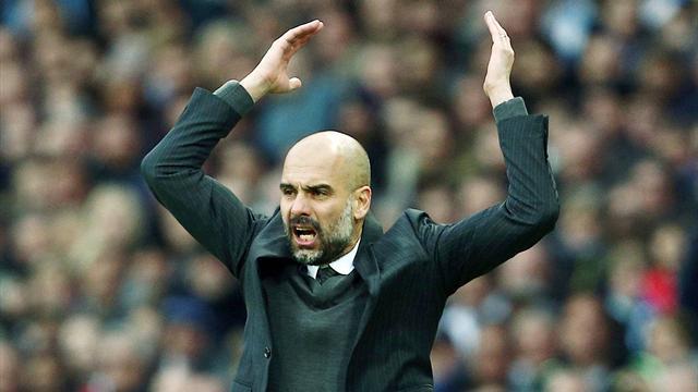 Guardiola pense déjà à sa retraite et évoque City comme l'un de ses derniers clubs
