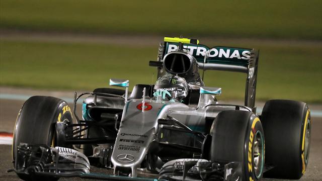 Mercedes yeni pilotu için iş ilanı verdi