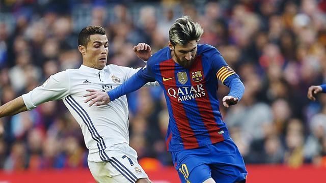 d nde televisan el real madrid hoy contra el barcelona