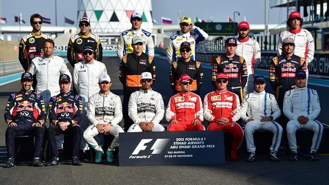 Formula 1'in satılmasına onay çıktı