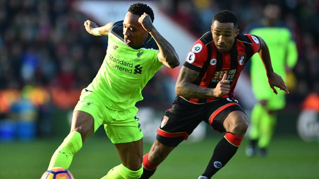 Liverpool: Klopp lâche Sakho