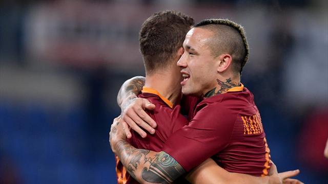 Derby Roma-Lazio, un arresto e quattro fermi tra gli ultras laziali