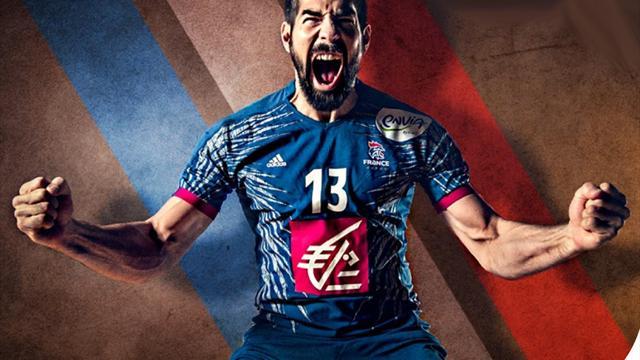 Handball : des plumes de coq pour le nouveau maillot des Bleus !