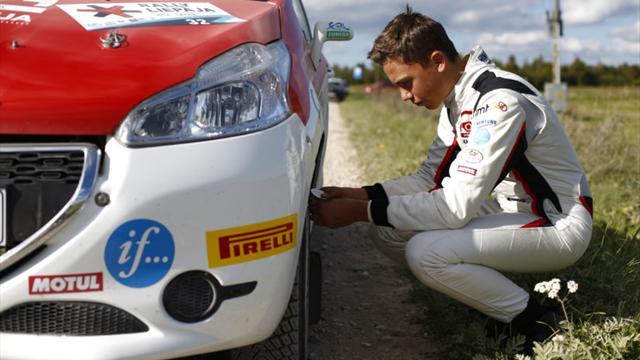 Pirelli lance une nouvelle application pour l'ERC