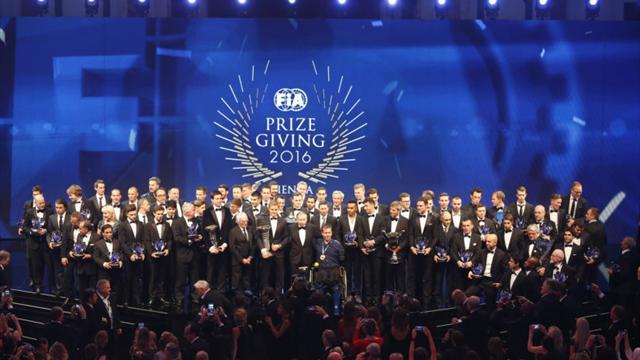 Les champions ERC honorés à Vienne