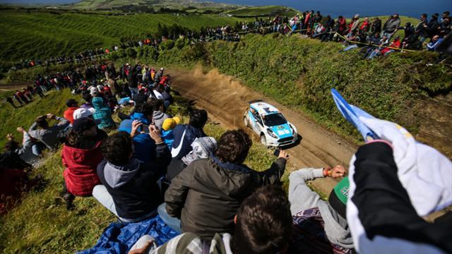 Récap de la saison : Moura remporte une superbe victoire à domicile aux Açores