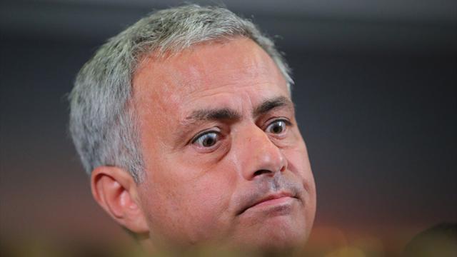 Mourinho serait heureux de prolonger à Manchester United