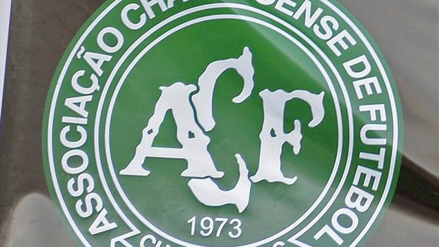 Chapecoense announce new club badge to honour those lost in plane crash