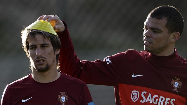 Pepe et Coentrao également rattrapés par les «Football Leaks»