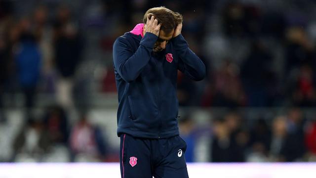 Stade Français: Quesada partira en fin de saison