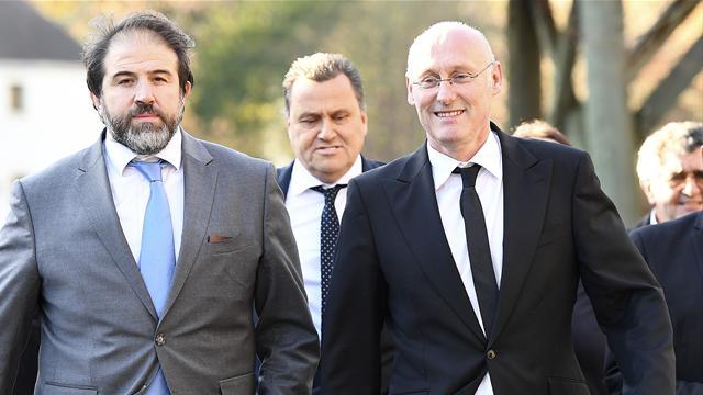 """Le rugby français se cherche des """"stars"""", Laporte s'est donné comme mission de les trouver"""