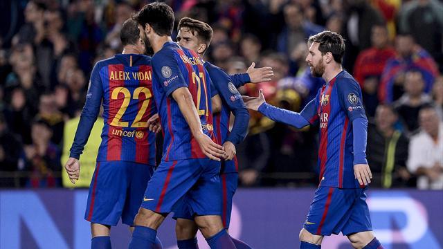 «Барселона» планирует провести товарищескую встречу с«Шапекоэнсе» на«Камп Ноу»