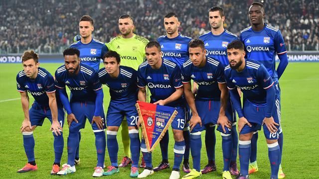 OL-Séville : le match d'une génération