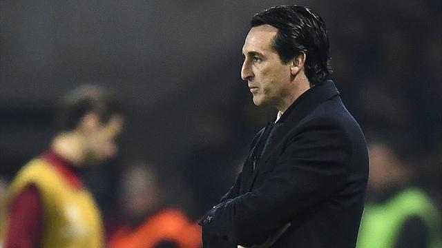 Emery : «Nous vivons une période difficile»