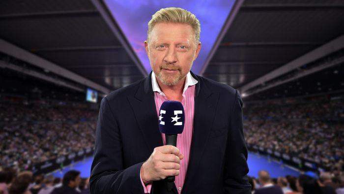 Australian Open Live Im Tv Und Im Livestream Bei Eurosport