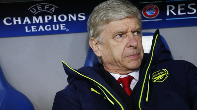 Paper Round: PSG want to lure Wenger from Arsenal