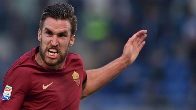 Le pagelle di Roma-Sassuolo 3-1