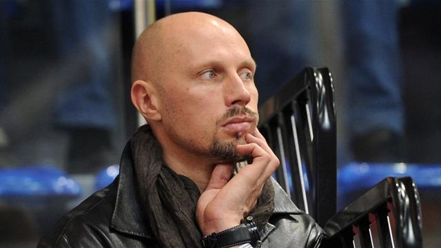 Эск-директор РФ баскетбола Дмитрий Домани объявлен врозыск
