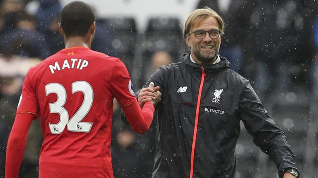 Imbroglio Matip : la FIFA rappelle le règlement à Liverpool
