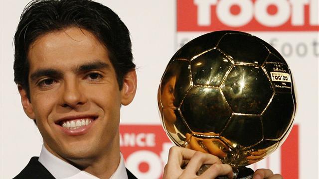 ¿Cómo eran las cosas antes de que Messi y Cristiano ganasen Balones de Oro?