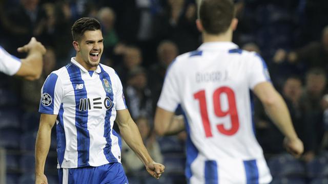La Juventus assure la tête, Porto composte son billet
