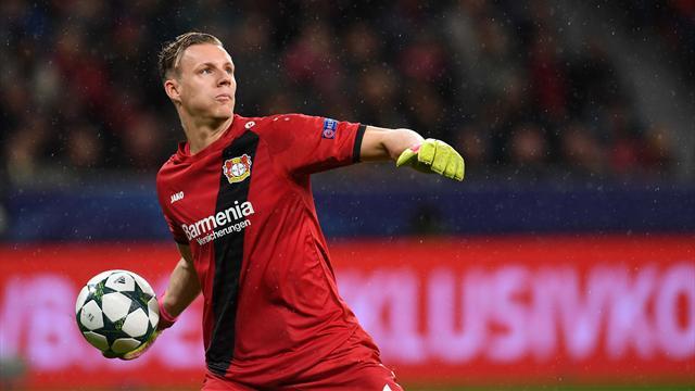 Transfer-Check: DFB-Keeper Leno zu Milan