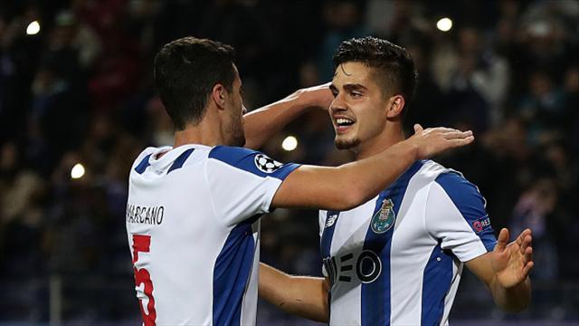 Porto pronto per la Juventus: travolto 4-0 il Tondela nell'anticipo di Liga NOS