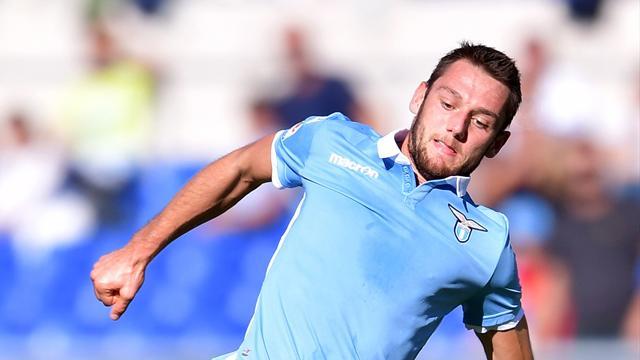Lazio, esempio De Vrij: