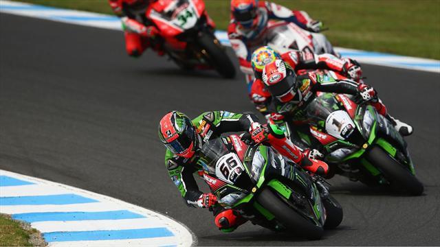 Championnat du monde de Superbike