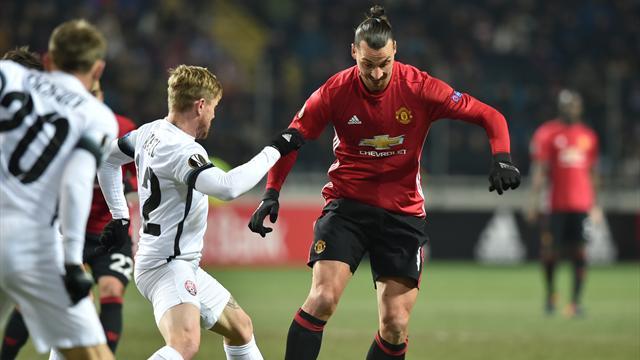 Manchester qualifié, Southampton sorti : tous les qualifiés pour les 16e de finale