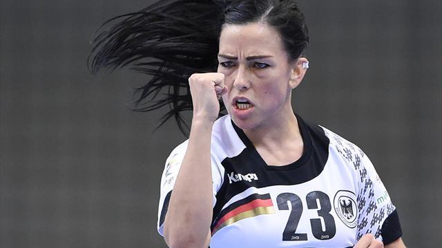 Schützenhilfe nötig: So erreicht Deutschland doch noch das Halbfinale