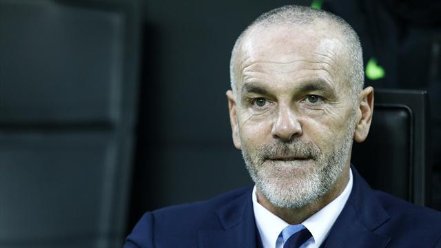 """Pioli: """"La Fiorentina è un bivio, l'Inter può fare di più"""""""