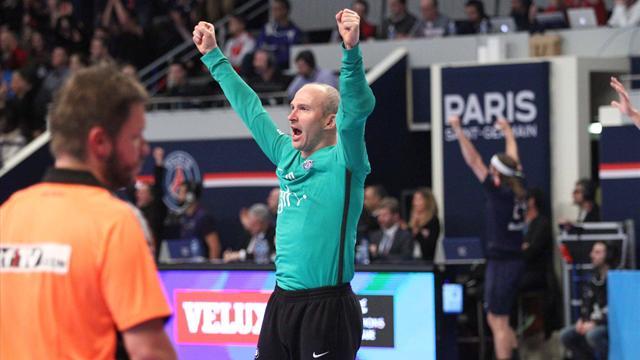 Omeyer quadruple buteur et victoire contre Saint-Raphaël : soirée idéale pour le PSG